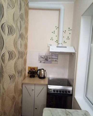 Купить 1 комнатную квартиру 23 кв м по ул Морская в с Малый Маяк города Алушты.