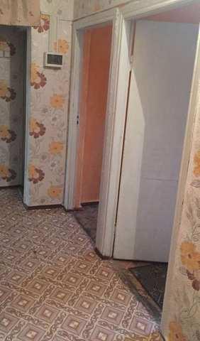 пос. Первомайское, Пролетарская, 3-комнатная квартира, 54 кв м, Продажа