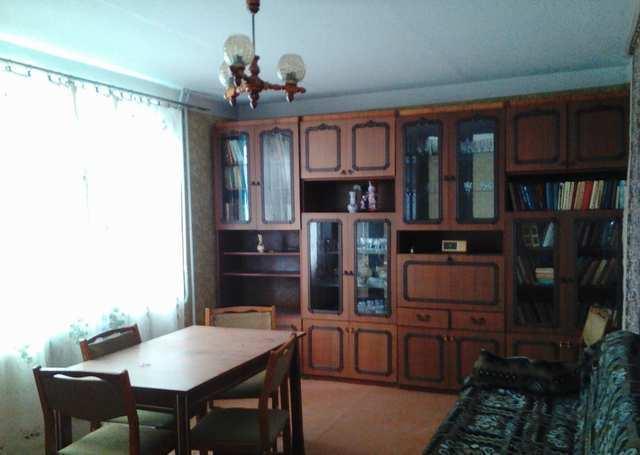 с. Золотое Поле, Центральная, 2-комнатная квартира, 50 кв м, Продажа