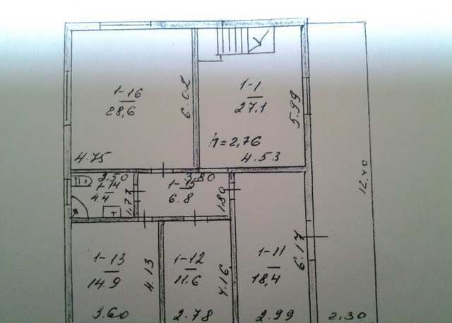 пос. Солнечногорское, Заречная, дом, 360 кв м, 11 сот, Продажа