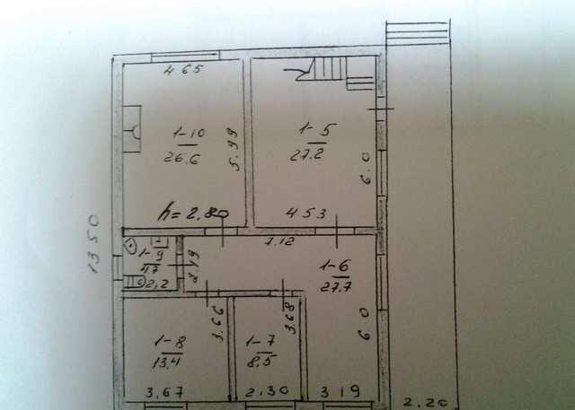 с Солнечногорское, ул Заречная, дом 360 кв м, участок 11 соток, Продажа