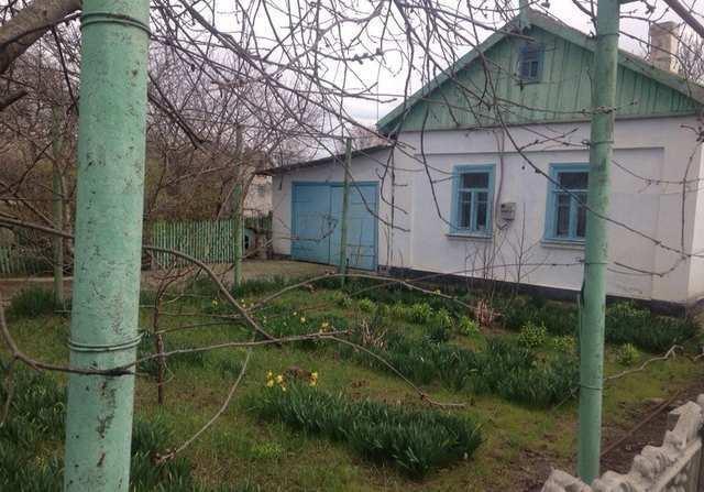 пос. Яркое Поле, Огородная, дом, 56 кв м, 25 сот, Продажа