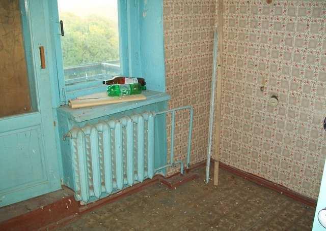 г. Старый Крым, Советская ул, 2-комнатная квартира, 56 кв м, Продажа