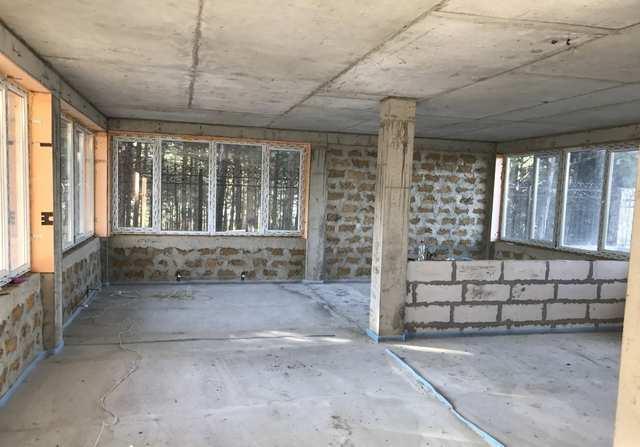 г. Алушта, Сергеева-Ценского, дом, 450 кв м, 6.5 сот, Продажа