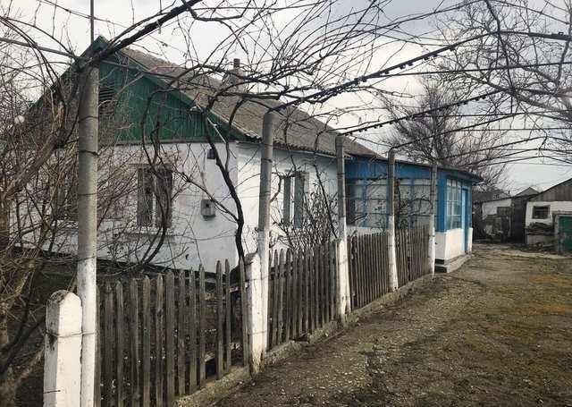 пос. Новопокровка, Петрика, дом, 86 кв м, 12.6 сот, Продажа