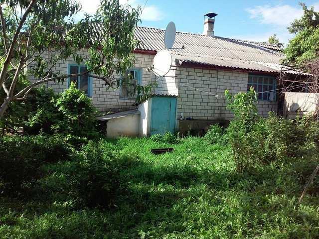с. Ульяновка, Подгорная, дом, 65 кв м, 25 сот, Продажа