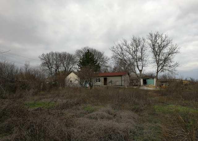 с. Ароматное, Школьная, дом, 110 кв м, 25 сот, Продажа