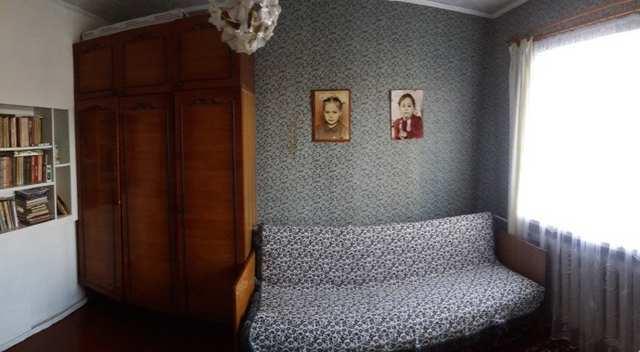 пос. Кировское, Горького ул, дом, 64 кв м, 6 сот, Продажа