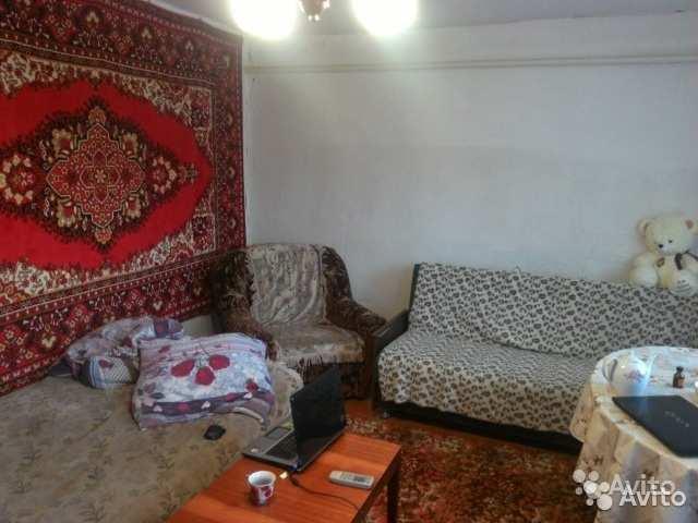 пгт Первомайское, Заречная, дом, 56 кв м, 25 сот, Продажа