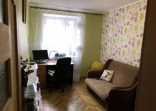 г. Феодосия, Старшинова Бульвар, 3-комнатная квартира, 67 кв м, Продажа