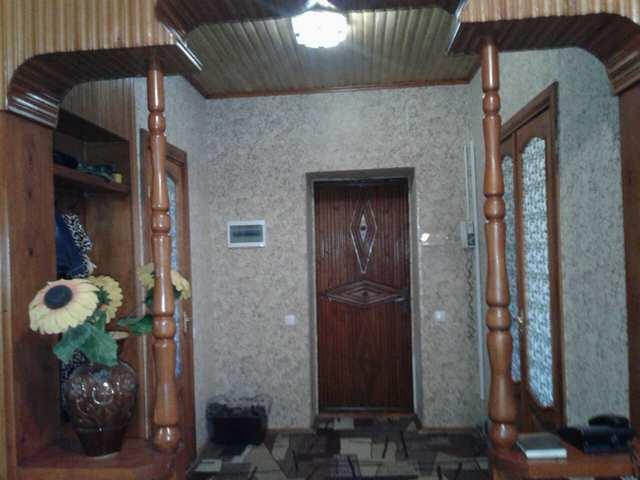 пгт Первомайское, Мичурина, дом, 125 кв м, 10 сот, Продажа