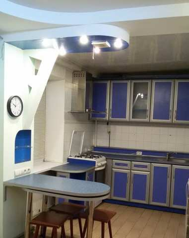г. Судак, Ленина, 3-комнатная квартира, 55 кв м, Продажа