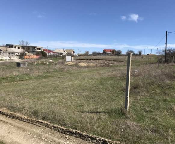 г. Феодосия, Горная ул, участок, 8 сот, Продажа