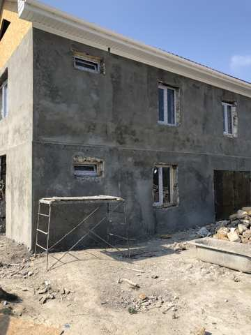 г. Феодосия, Сиреневая ул, дача, 200 кв м, 6 сот, Продажа