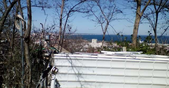 г. Феодосия, Назарова ул, дом, 58 кв м, 2 сот, Продажа