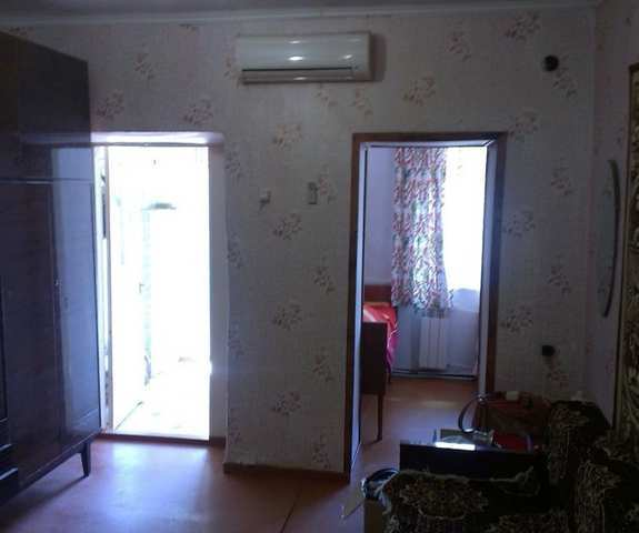 пгт Коктебель, Ленина ул, 1-комнатная квартира, 28 кв м, Продажа
