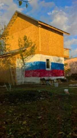 г. Феодосия, Виноградная ул, дача, 40 кв м, 4 сот, Продажа