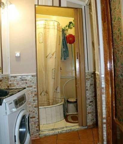 г. Феодосия, Федько ул, 2-комнатная квартира, 43 кв м, Продажа