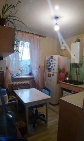 г. Феодосия, Победы ул, 2-комнатная квартира, 44 кв м, Продажа