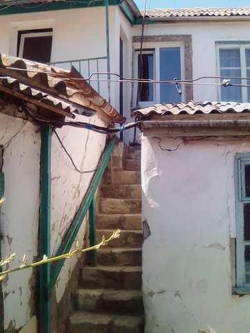 г. Феодосия, Новокарантинная ул, дом, 45 кв м, 3.5 сот, Продажа