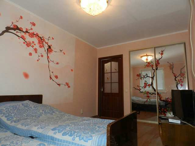 г. Феодосия, Дружбы ул, 3-комнатная квартира, 67 кв м, Продажа