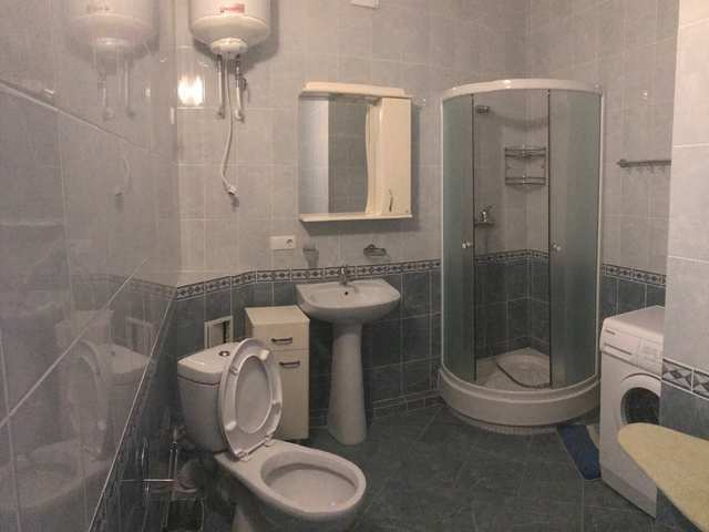 пгт Коктебель, Ленина ул, 2-комнатная квартира, 78 кв м, Продажа