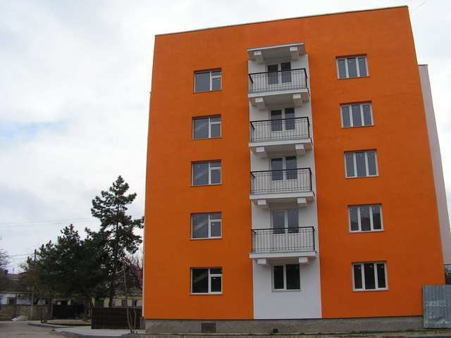 г. Феодосия, Танкистов пер, 1-комнатная квартира, 19 кв м, Продажа