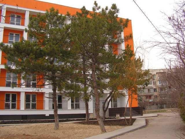 г. Феодосия, Танкистов пер, 1-комнатная квартира, 14 кв м, Продажа