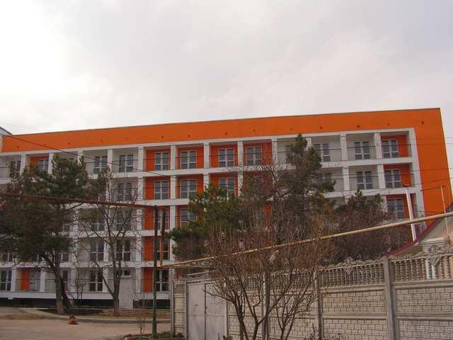 г. Феодосия, Танкистов пер, 1-комнатная квартира, 36 кв м, Продажа