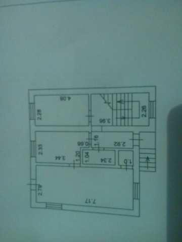 пгт Коктебель, пер Долинный, дом 100 кв м, участок 7 соток, Продажа