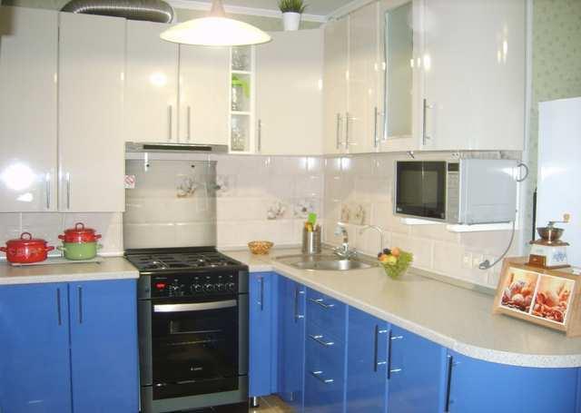 г. Феодосия, Гарнаева ул, 2-комнатная квартира, 60 кв м, Продажа