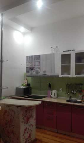 г. Феодосия, Назукина ул, 3-комнатная квартира, 55 кв м, Продажа