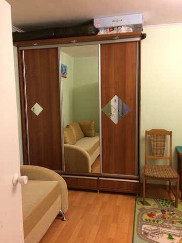 пос. Краснокаменка, Крымская ул, 1-комнатная квартира, 32 кв м, Продажа