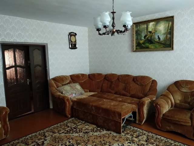 пос. Яркое Поле, Победы, дом, 120 кв м, 14.2 сот, Продажа