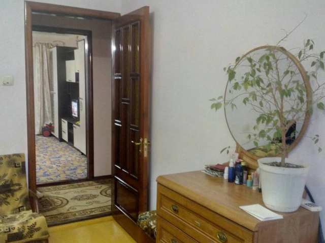 г. Феодосия, Дружбы ул, 3-комнатная квартира, 57 кв м, Продажа