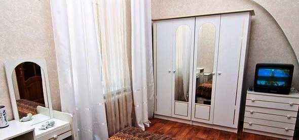 г. Феодосия, Стамова ул, дом, 52 кв м, 1.6 сот, Аренда Длительно