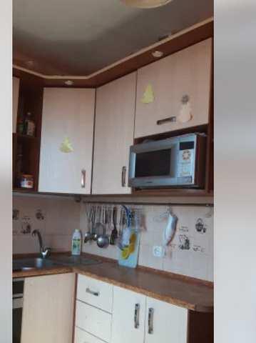 г. Феодосия, Гарнаева ул, 1-комнатная квартира, 38 кв м, Продажа