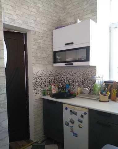 г. Феодосия, Десантников ул, 1-комнатная квартира, 25 кв м, Продажа