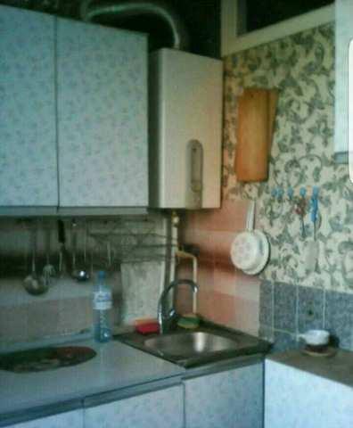 Купить 1 комнатную квартиру 27 кв м по ул Гагарина в пгт Приморский города Феодосии.