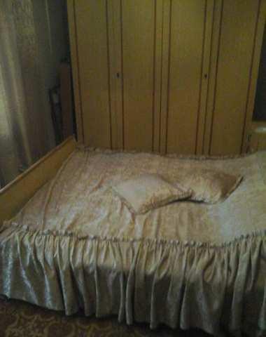 г. Феодосия, Федько ул, 3-комнатная квартира, 52 кв м, Продажа
