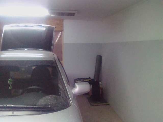пос. Солнечное, Солнечный АГК, гараж, 70 кв м, Продажа