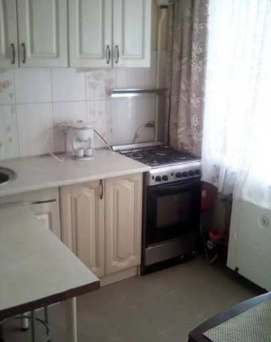 г. Феодосия, Гарнаева ул, 2-комнатная квартира, 43 кв м, Продажа