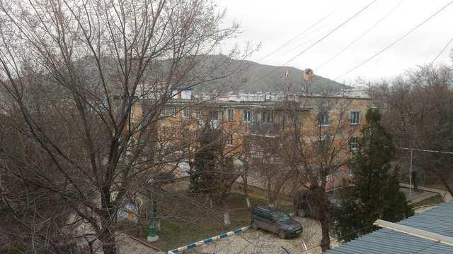 пгт Орджоникидзе, Нахимова ул, 2-комнатная квартира, 43 кв м, Продажа