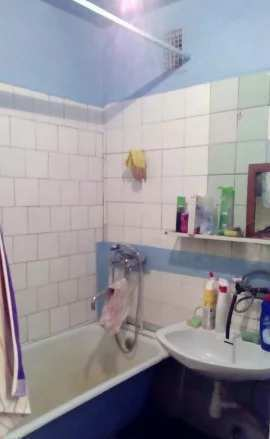 г. Феодосия, Крымская ул, 1-комнатная квартира, 31 кв м, Продажа