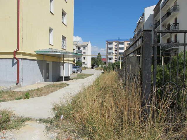 пгт Коктебель, Долинный пер., коммерческая недвижимость, 58 кв м, Продажа