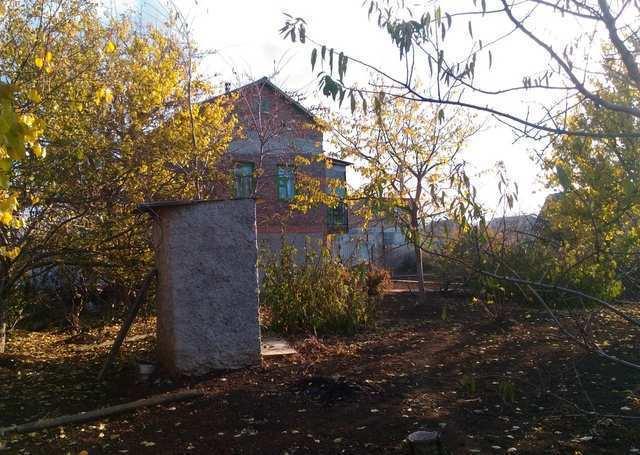 г. Феодосия, Виноградная ул, дача, 60 кв м, 7 сот, Продажа
