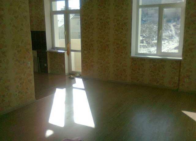 г. Феодосия, Габрусева ул, 1-комнатная квартира в новостройке, 34 кв м, Продажа