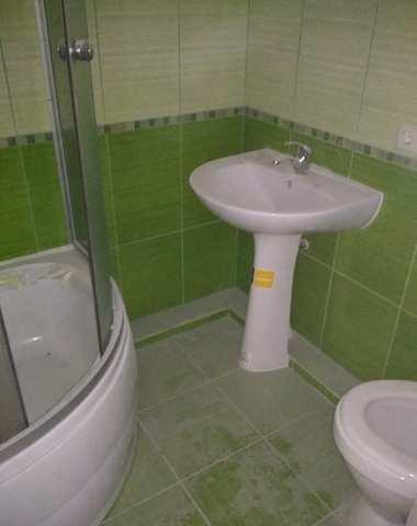 г. Феодосия, Габрусева ул, 1-комнатная квартира в новостройке, 36 кв м, Продажа