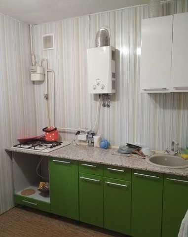 г. Феодосия, Крымская ул, 2-комнатная квартира, 53 кв м, Продажа