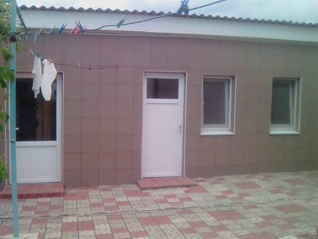 пгт Приморский, Вервищенко ул, дом, 40 кв м, 3 сот, Продажа